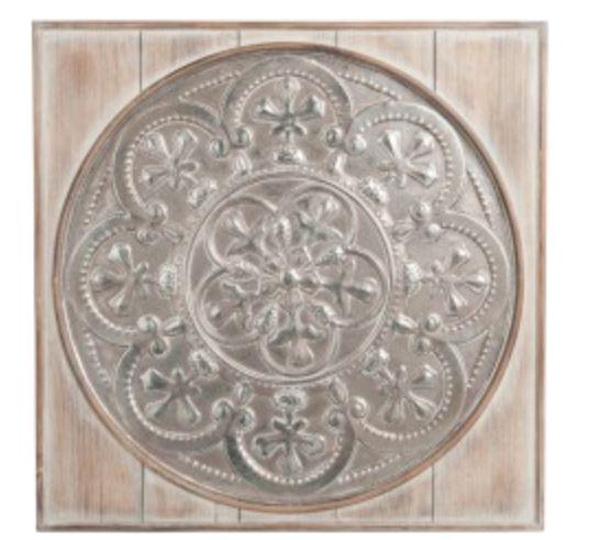 Cadre Oriental Esperluette